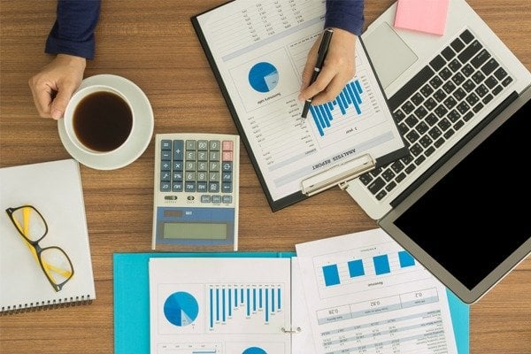 Accounting Bookkeeping and Auditing in Dubai