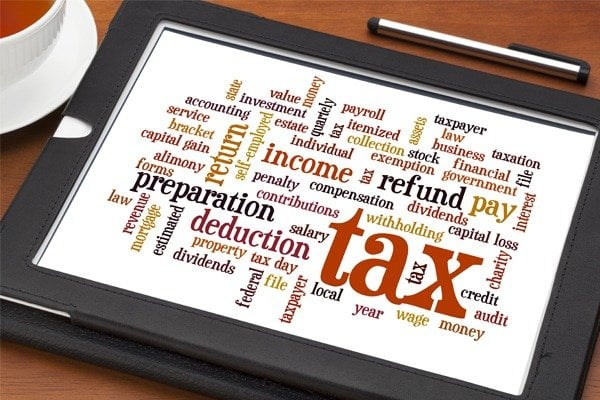 Taxation Tips