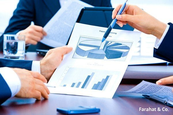 Main Functions Performed By The Internal Auditors In Dubai