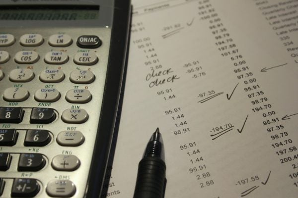 qualities of bookkeepers