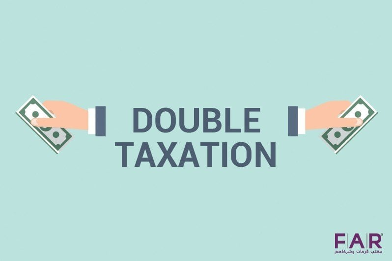 uae double taxation