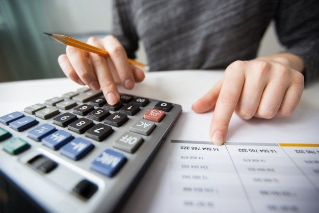 vat calculation in uae