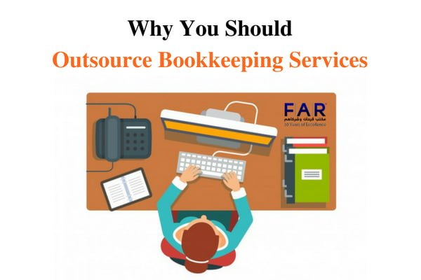 Bookkeeping Services in Dubai