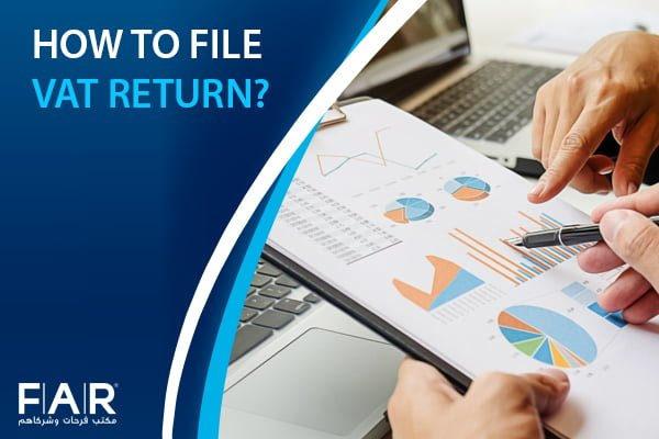 VAT return filing services