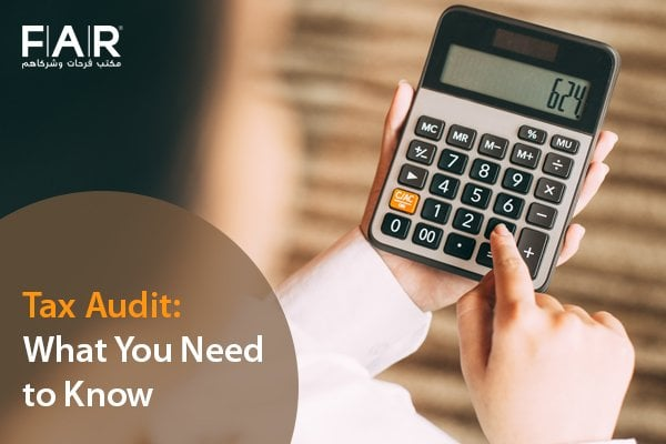 Tax Audit in uae