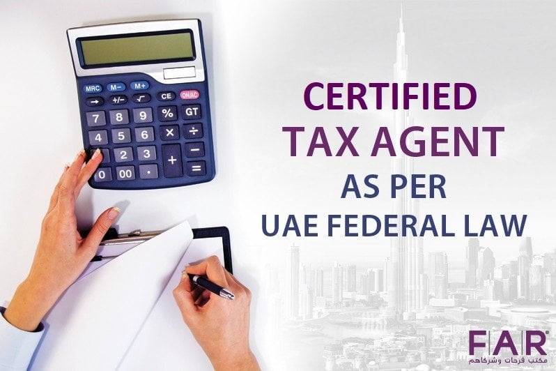 VAT REGISTRATION IN UAE