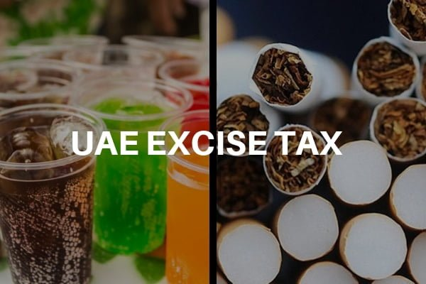 excise tax UAE