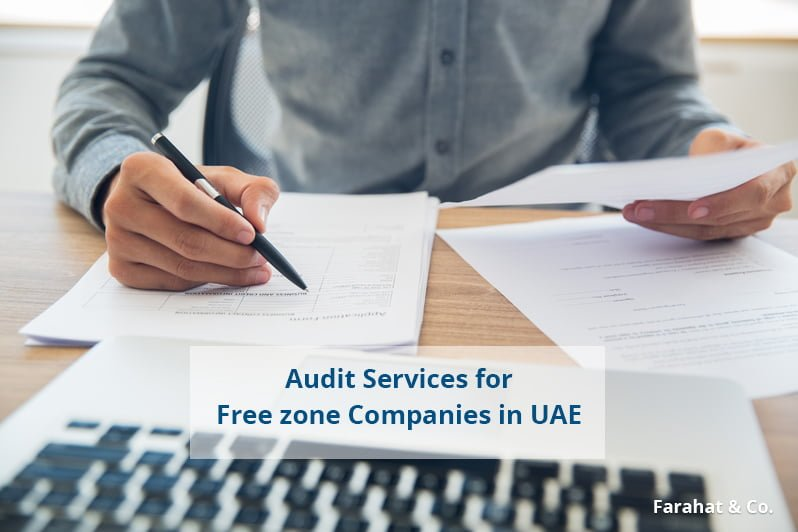 auditing companies in dubai