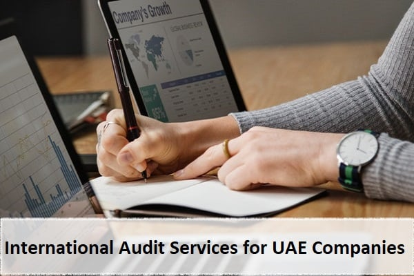 audit firm in dubai