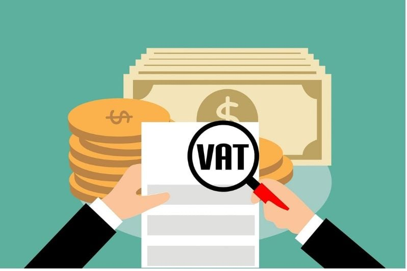 vat deregistraion