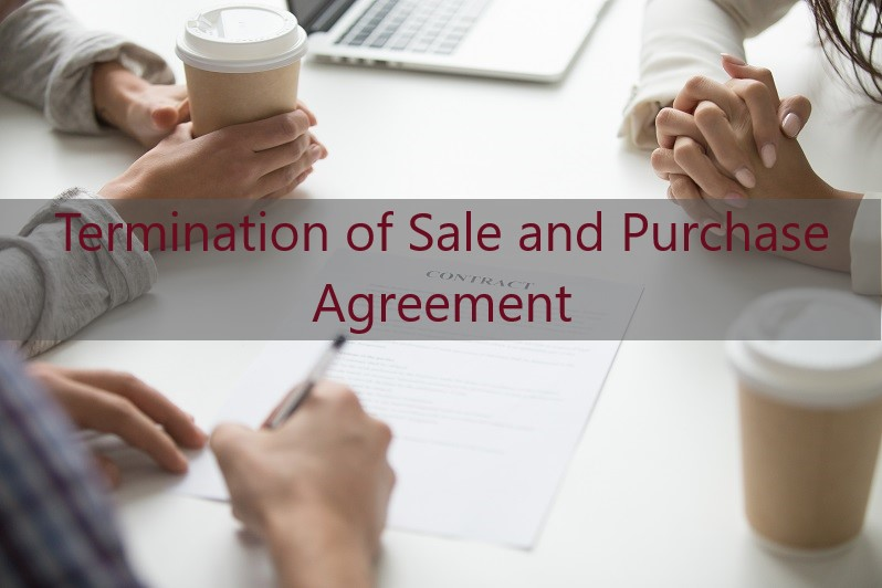 Sales and Purchase Agreement (SPA) Advisory