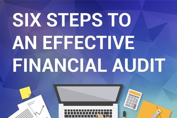 Steps To An Effective Financial Audit
