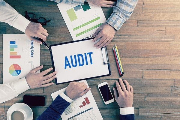 Types Of Audit Performed In The Organizations Of Dubai