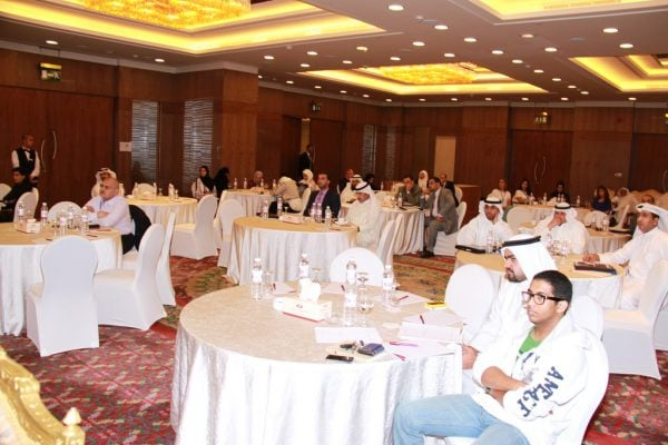 Forensic accounting professionals training program – Kuwait