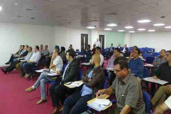 VAT Training in Dubai – 2017