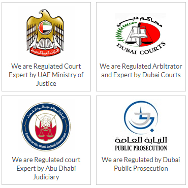 Certified Fraud Examiners in UAE