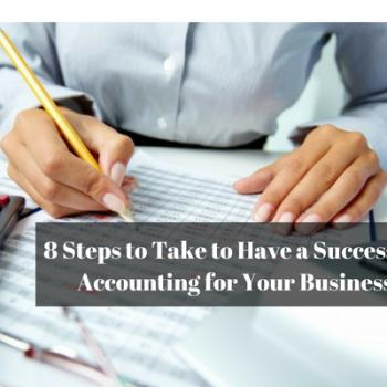 Accounting for Your Business