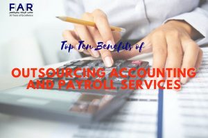 Payroll Service in UAE