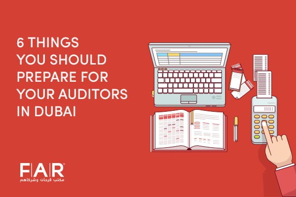 auditing firms dubai