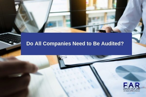audit company in Dubai