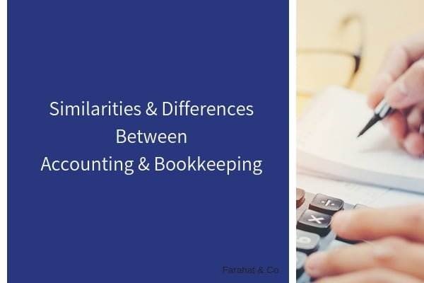 bookkeeping services dubai