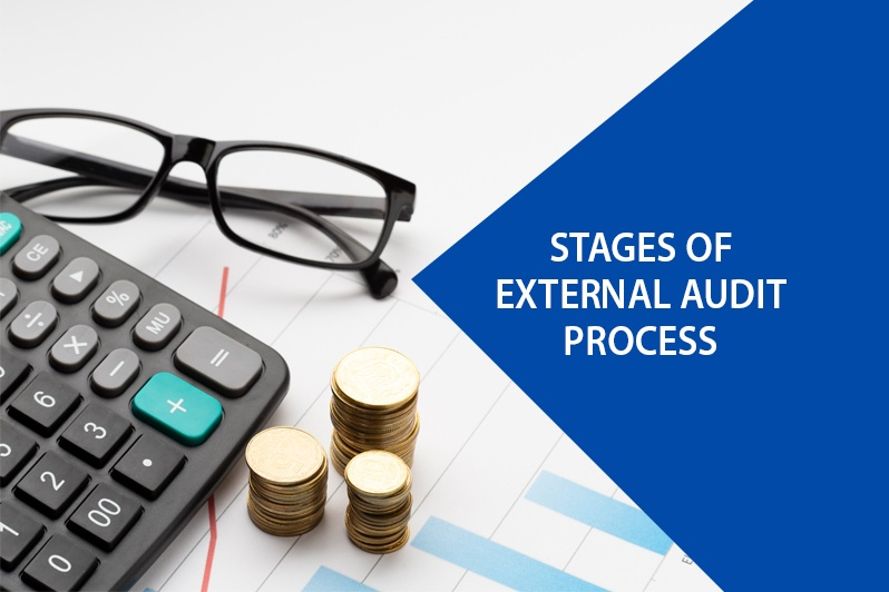 External Audit process