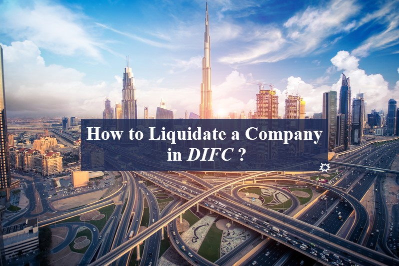 Liquidation in Dubai International Financial Centre